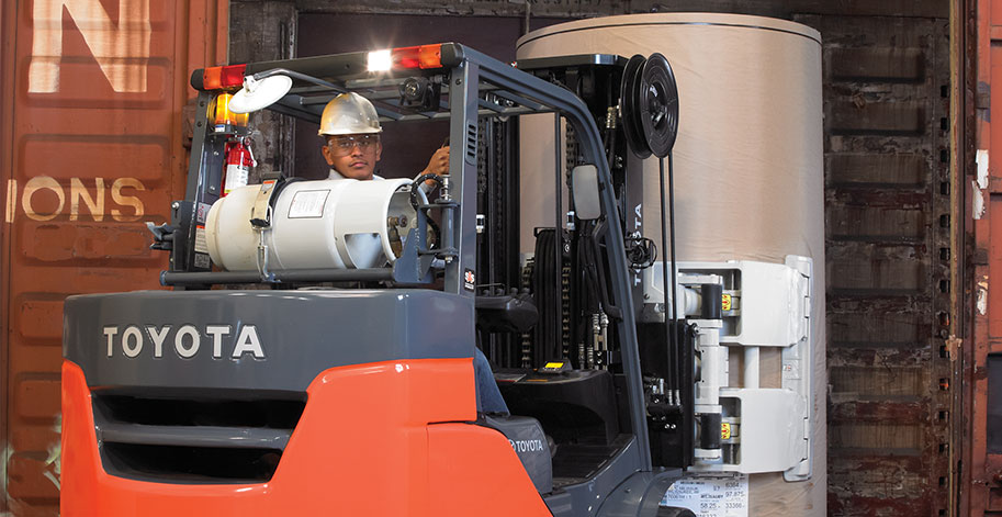 Equipment Inspection is Key to Worksite and Employee Safety